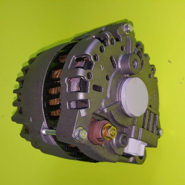 Lincoln Ls 2000 To 2002 V8 3 9l Engine 110amp Alternator