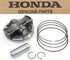 New Genuine Honda OEM Piston Rings Pin Clips Wristpin 2009-2012 CRF450 R #V194