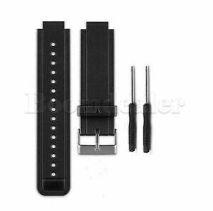 1PC-Sport-Silikon-Armband-Uhrenarmband-Strap-Fuer-Garmin-Vivoactive-GPS-Uhr-Watch