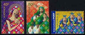 2004-AUSTRALIA-Christmas-3-MNH