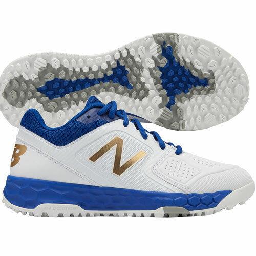 New Balance Womens Stvelov1 Turf shoes
