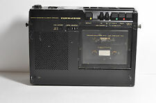 Marantz PMD 222 Professional XLR 3 heads Cassette Tape Recorder/Player.