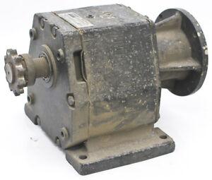 Dayton-2H628-Speed-Reducer