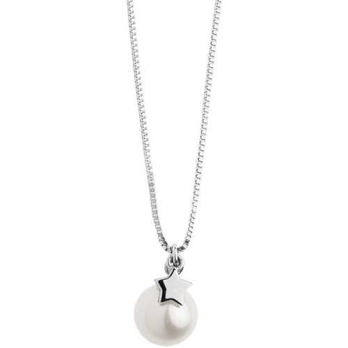 collana donna gioielli Comete Fantasie di perle offerta elegante cod. GLP 477