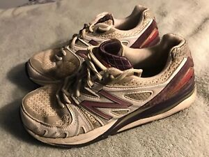 premium selection 033c7 aac5b Details about New Balance Encap Classic Women's Athletic Shoes White US  Size 8 SC8