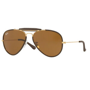 f39459dc85 Details about RAY BAN RB 3422Q 9041 AVIATOR CRAFT NEW OCCHIALI DA SOLE  SUNGLASSES SONNENBRILLE