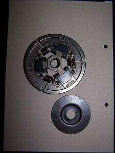 PEZZO-DI-RICAMBIO-STIHL-MOTOSEGA-TIPO-MS-650-ACCOPPIAMENTO-Frizione-Centrifuga