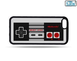 NES-CONTROLLER-NINTENDO-RETRO-BUMPER-PHONE-CASE-IPHONE-5-6-7-8-X-XS-XS-MAX-XR