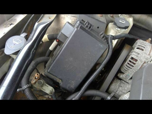 Engine Fuse Box Fits 06 07 08 09 Lacrosse Allure