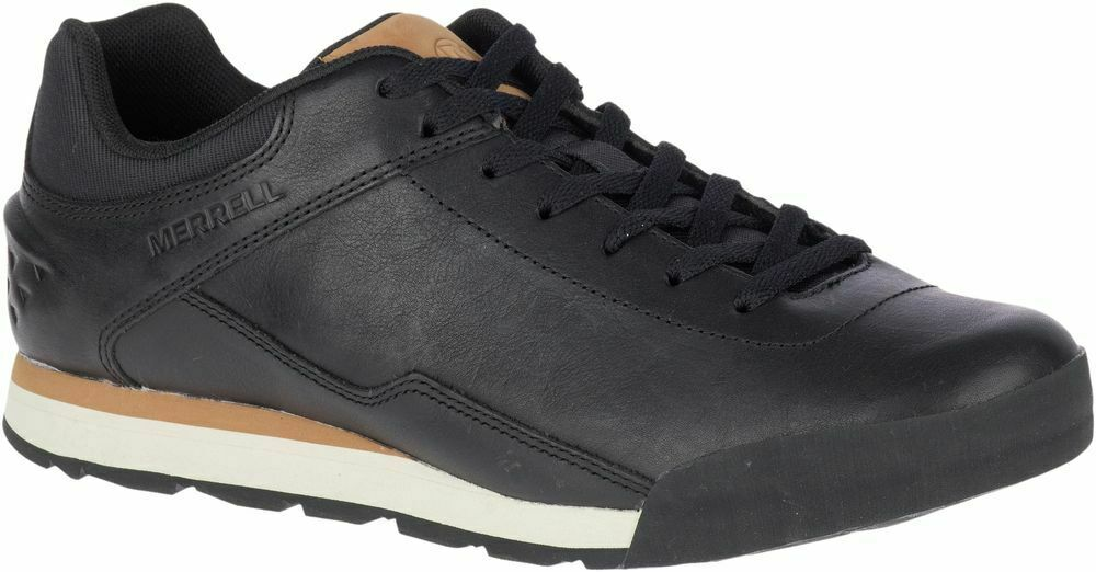 MERRELL Burnt Rocked LTR J97279 Sneakers Athletic Trainers shoes Mens All Size