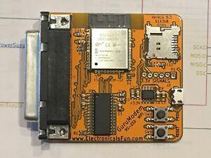 GuruModem-RS-232-Wifi-Modem