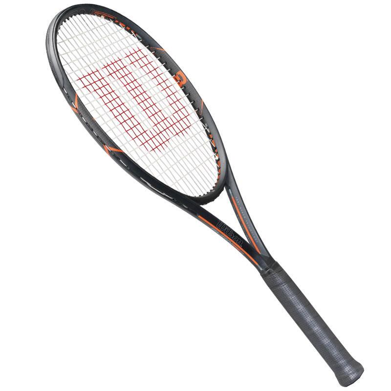 Wilson Quemador FST 99s Manillar Tenis 3 Raqueta