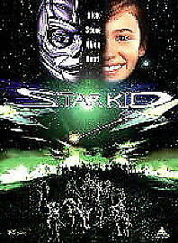 1 of 1 - Star Kid DVD ) Joseph Mazzello  new with seal