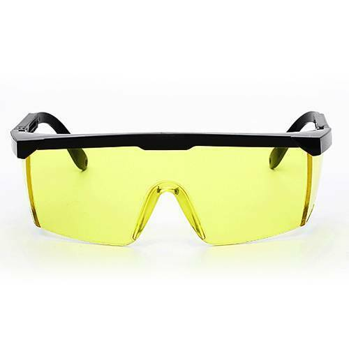 Eyes Safety Glasses Spectacles Protection Goggles Eye wear Dental Work PB