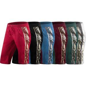 Trending Apparel Men Fleece Billionaires Club Shorts