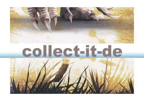 Panini Jurassic World TCG Sammelkarten 78 Nr