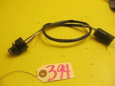 Sea-Doo 800 to 1503 Late Style 4-Wire DESS Laynard Post Safety Switch