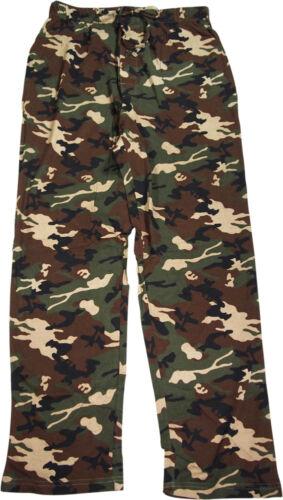 Hanes Mens Premium Comfortsoft Cotton Knit Sleep Lounge Pajama Pants
