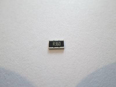 50 Stück 0,068R 0,068 Ohm 68mOhm,1218,SMD 5/%,1W,Widerstand,RL1218FK-070R068L