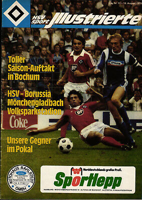 1 FC Nürnberg BL 83//84 Hamburger SV