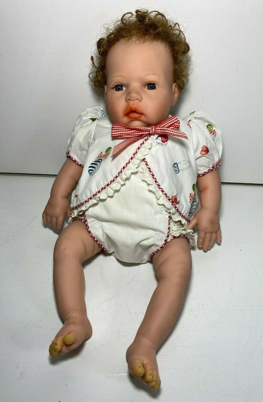 LEE MIDDLETON Original Doll Certificates Found-Buy all!!