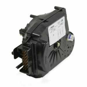 OEM W10177827 Whirlpool Washer Timer New