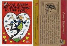 2013 Topps 75th Anniversary #21 Funny Valentines