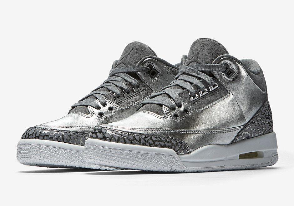 Nike Air Jordan 3 Retro Premium (HC)    erossoe  (AA1243) 020 Taglia EU 37.5 ea7d6b