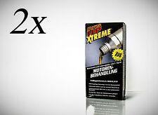 2x - MotorUP Xtreme Motorbehandlung 240ml - NEU!