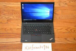 Lenovo-Thinkpad-X1-Carbon-i5-5300U-2-3GHz-2-9Ghz-8GB-256GB-SSD-1920X1080P-FHD