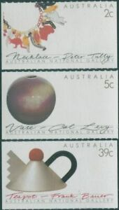 Australia-1988-SG1158-1160-Crafts-set-MNH