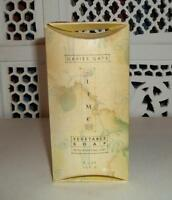 Davies Gate Lime Vegetable Soap 8.7 Oz. From France