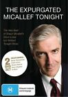 The Expurgated Micallef Tonight