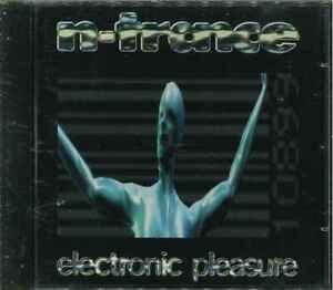 N-TRANCE-034-Electronic-Pleasure-034-CD-Album