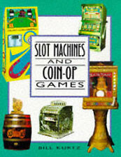 Slot Machines and Coin Op Games-ExLibrary