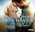 Safe Haven - Wie ein Licht in der Nacht von Nicholas Sparks (2013)