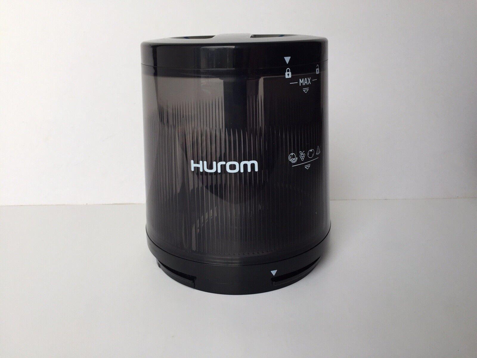 Hurom H-AI Smart Hopper auto alimentation H-au-dessus de la moyenne Nice   Fast Ship  nouveau SLO Juicer