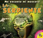 La Serpiente by Alexis Roumanis (Hardback, 2015)
