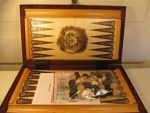 Backgammon-32-x-29-cm-Holz-braun