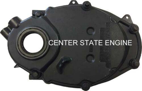 Years 1997-2007. New OEM 4.3L V6 Marine Timing Cover Composite Timing Cover
