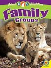 Family Groups by Simon Rose (Paperback / softback, 2015)