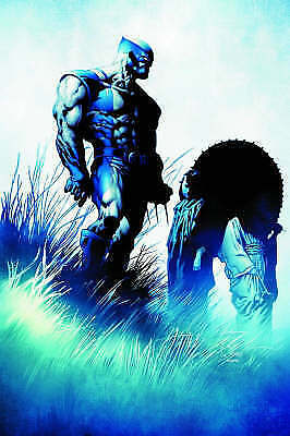 Wolverine Origins & Endings HARDBACK