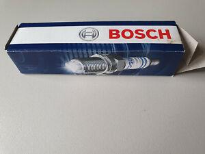Zündkerzen Bosch YR 7 MPP 33 / gebraucht