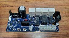 Miller Electric 248284 CIRCUIT CARD ASSY,CONTROL HANDLER 190