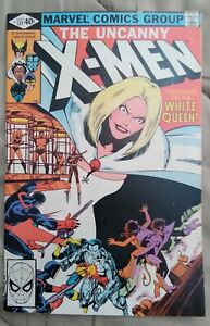 The Uncanny X-men #131 (1980, 1st App of Hell Fire Knights)