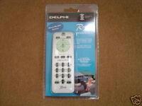 Delphi Sa10042-11p1 Roady Remote Control