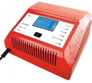 procharger xl can bus 12v batterieladeger t diagnose. Black Bedroom Furniture Sets. Home Design Ideas