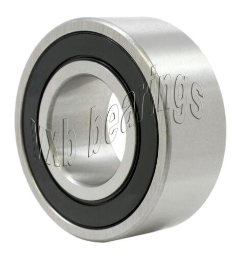W205PP Deep Grove Bearing 25mm x 52mm x 20.62 mm Chrome Steel 12738