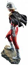 MegaHouse GGG Gundam Char Aznable 210mm PVC Figure Mh82969 4535123829697