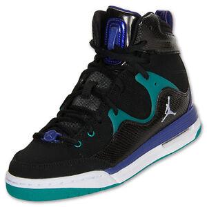 428827-008 Nike Jordan Hoop TR 97 (GS
